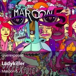 PlayerNow_#NP Ladykiller - Maroon 5 #PlayerNow